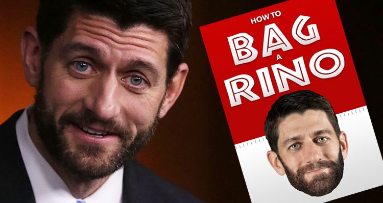 Conservative Led Movement To Oust Paul Ryan Picks Up Steam