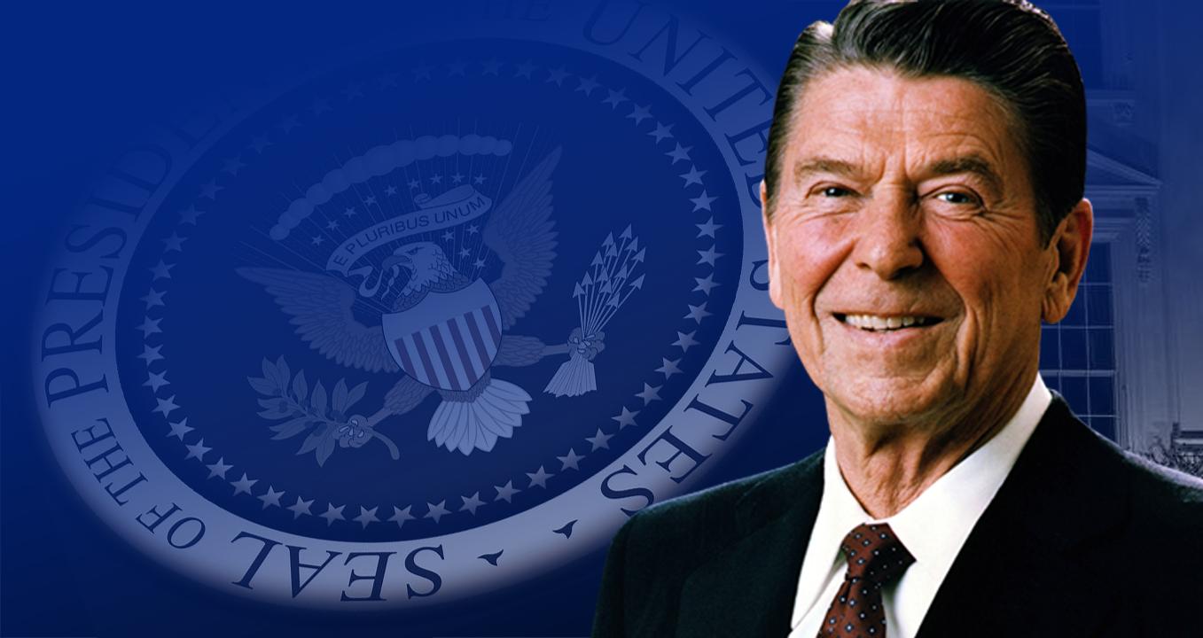 Ronald Reagan Supported Gun Control – Why Do So Few Republicans Today?