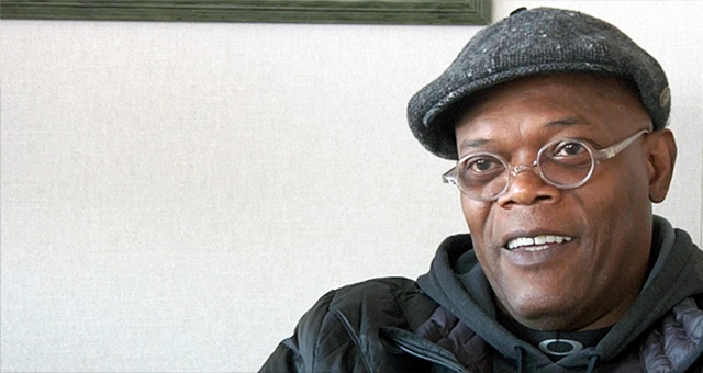 Samuel L. Jackson Blasts Republican 'Do-Nothing A-Holes'