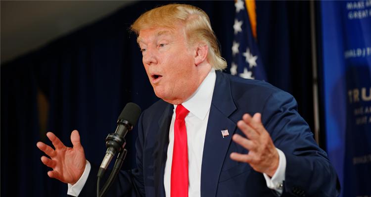 Did Donald Trump Just Endorse Killing Journalists? – Video