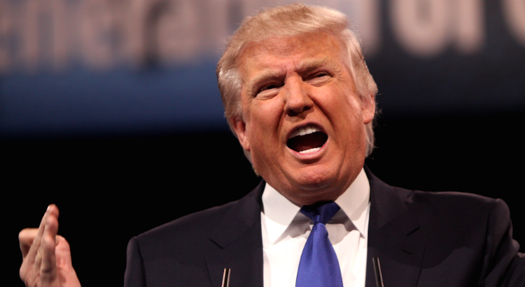 Trump's America: A Blueprint For Fascism