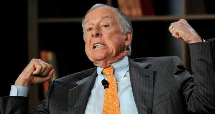 Disgusted By GOP Hopefuls, Billionaire Republican Donor Wants To Rewrite Constitution