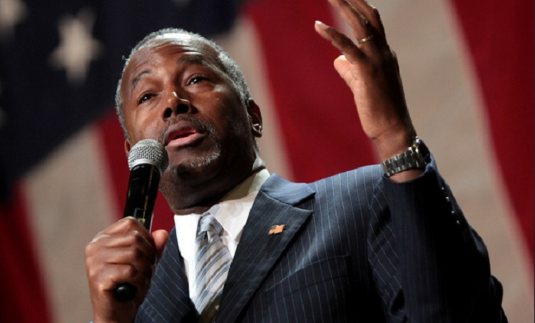 Ben Carson Issued A Serious Warning To Republicans About 2016