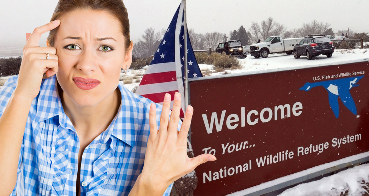 Law Enforcement Yawns And Social Media Laughs At Cliven Bundy's Boys