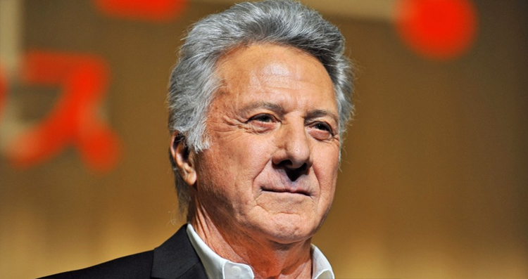 Dustin Hoffman Calls Out Killer Cops and American Racism – Video