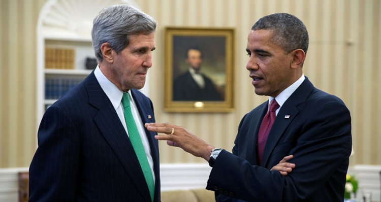 Obama Just Forced Iran To Surrender Its Nuclear Stockpile – Conservatives Silent
