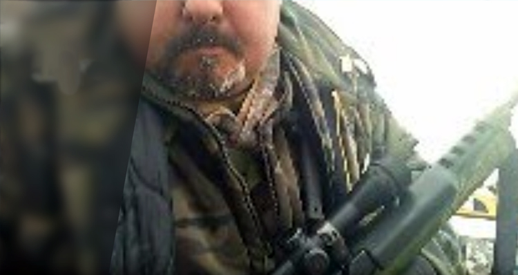 Disturbing Live Videos Coming From Oregon Militants – Seeking Armed Reinforcements