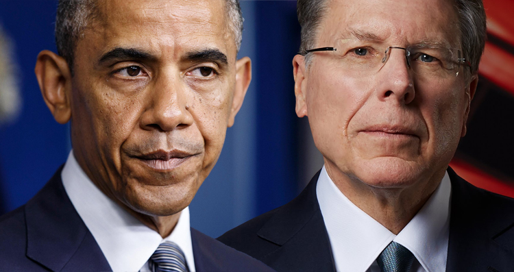 Is The NRA Afraid Of President Obama?