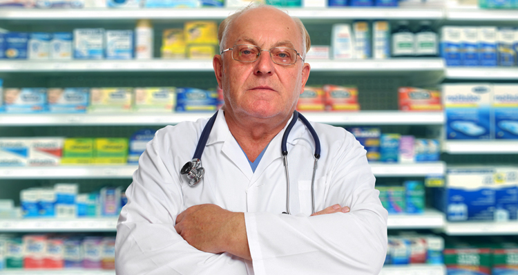 Judgmental Pharmacists Are Refusing Birth Control Prescriptions – What You Can Do About It
