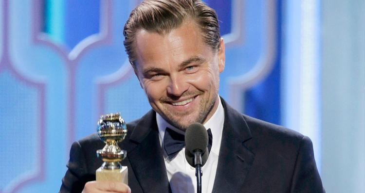 Leonardo DiCaprio's Oscar Speech Will Have Climate Change Deniers In A Frenzy