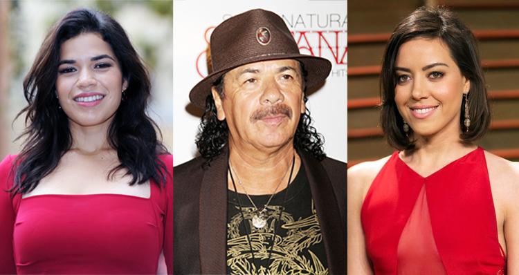 Donald Trump Blasted By Carlos Santana And Other Latinos