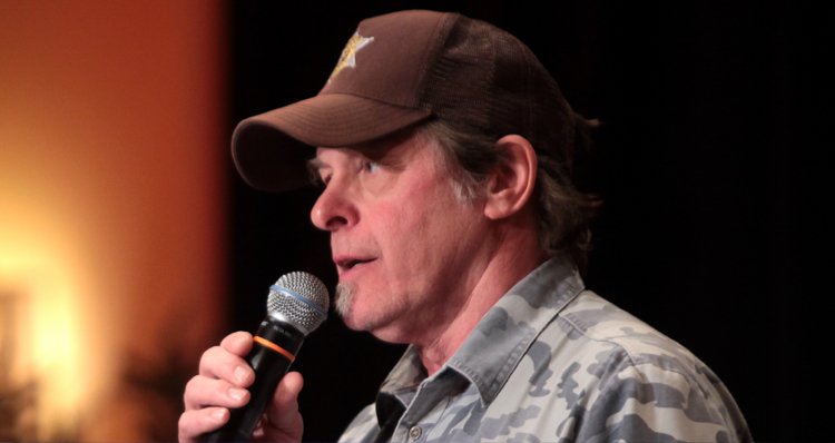 Ted Nugent Gets Blasted For Anti-Semitic Rant