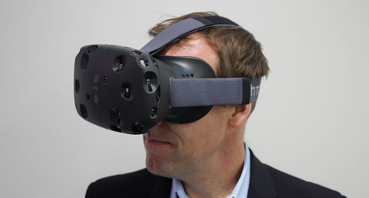 Are You Ready For Virtual Reality News?