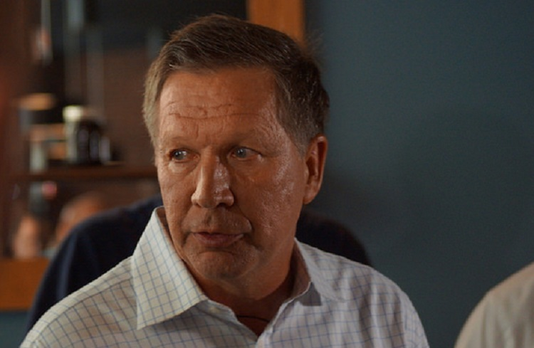 John Kasich Poised To Strip Funds For Women's Health Services