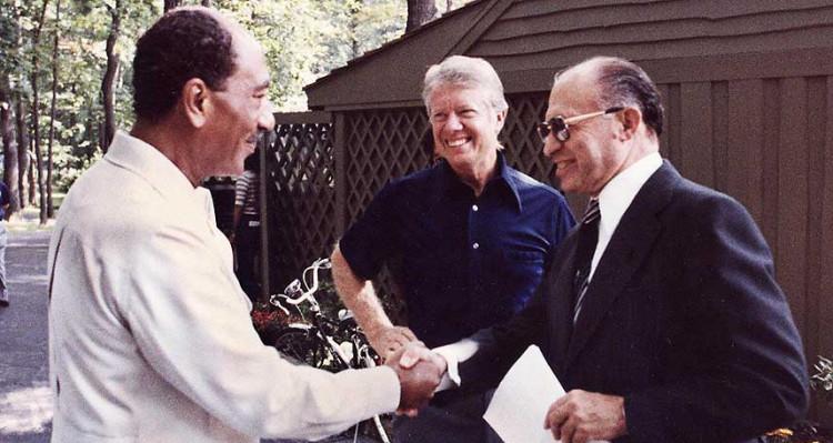 Carter-Accords