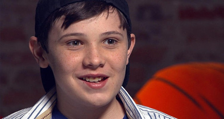 Watch The 13-Year-Old With Autism Who May Be Smarter Than Einstein