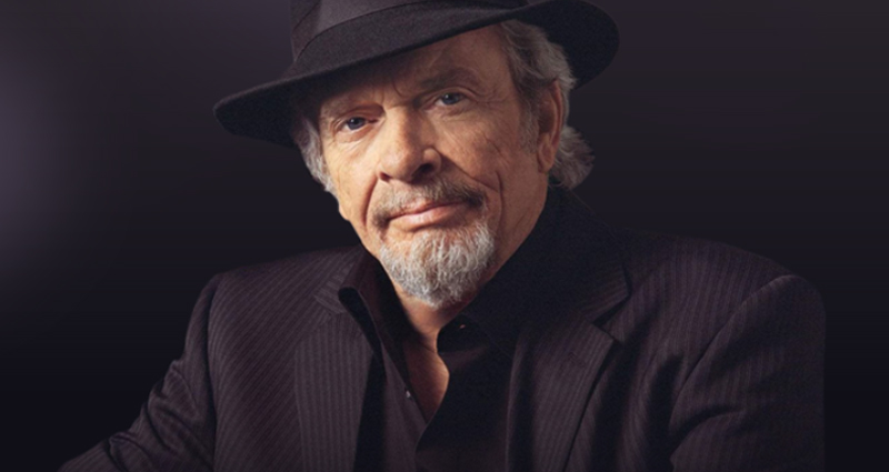 Merle Haggard – It's 'Almost Criminal' What They Do To Our President