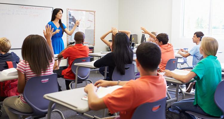Students