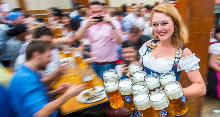How You Can Earn $12,000 Traveling The World And Drinking Beer This Summer