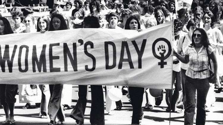 7 Reasons Why I'm Not Excited About International Women's Day