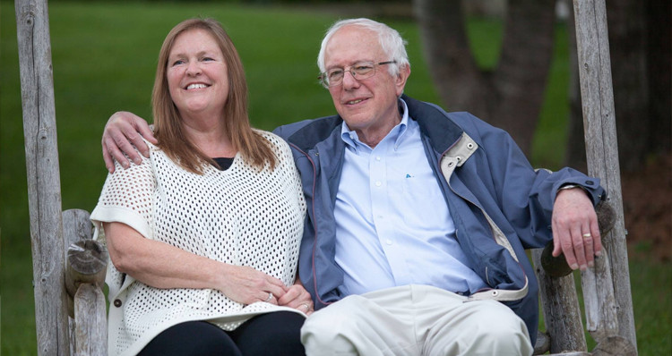 Jane and Bernie Sanders Under Investigation For Possible Loan Fraud
