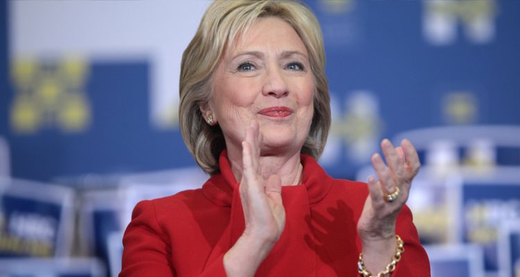 Why Hillary Clinton Supports Marriage Equality – Video