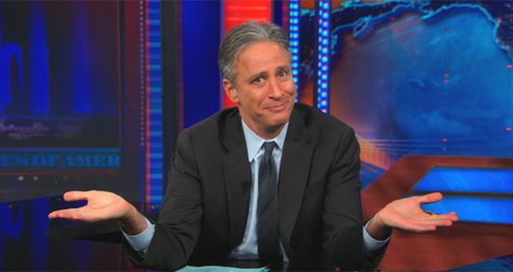 Jon Stewart's Best Quotes In 30 Seconds
