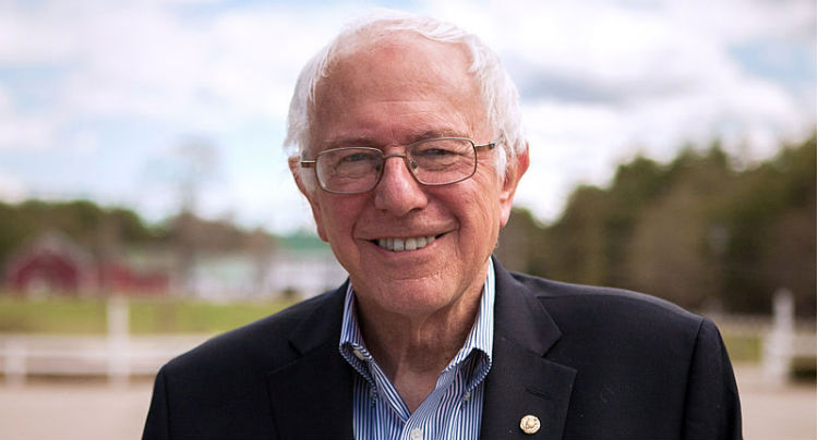 10 Reasons Why We Must Elect Bernie Sanders To Be Our Next President