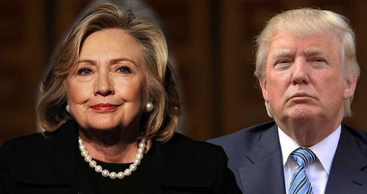 Survey Says: Voters Want Independent To Challenge Clinton & Trump In General Election