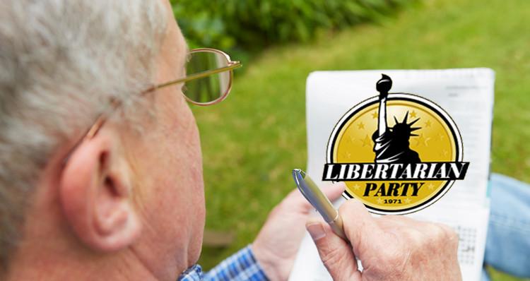 Libertarian-Confusion