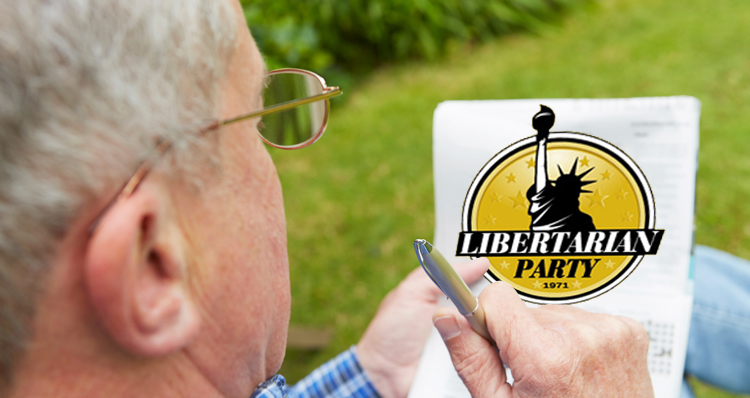 4 Reasons My Libertarian Friends Are Either Lying Or Confused