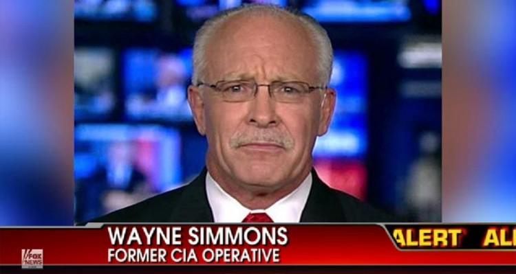 Wayne Simmons Guilty