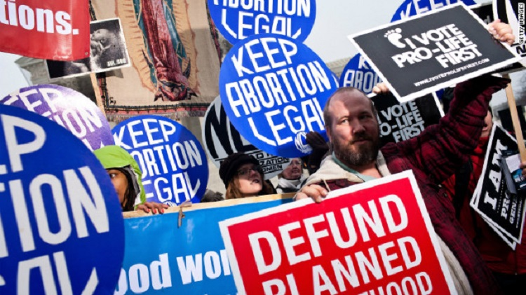 New Utah Law Forces Abortion Providers To Lie To Patients About Fetal Pain