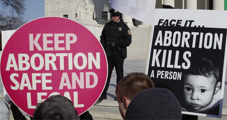 Watch: Chilling New Timeline Of Attacks On Abortion Providers Over The Years