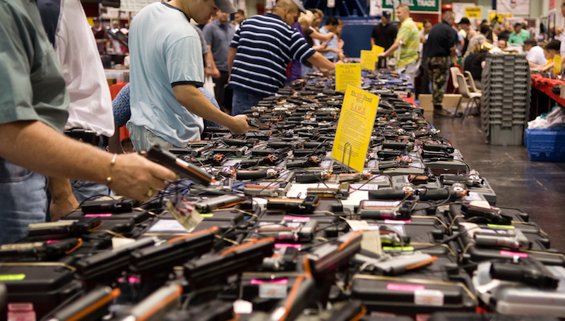 The Truth About The 1996 Gun Ban In Australia Is Something The NRA Wants Hidden