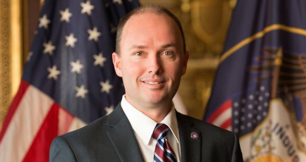 Apologetic, Loving and Compassionate Speech On The Orlando Shooting By Utah's Lt. Gov. -Video