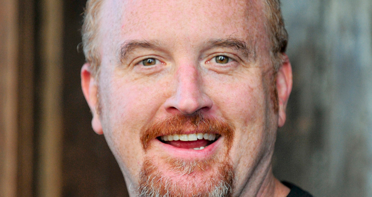 Louis C.K. Admits A Few Things About Being A Father That Most Men Would Never Say