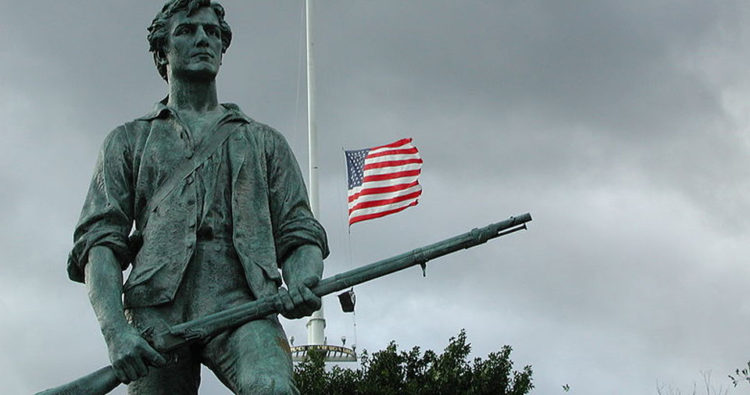the second amendment and gun control in the united states