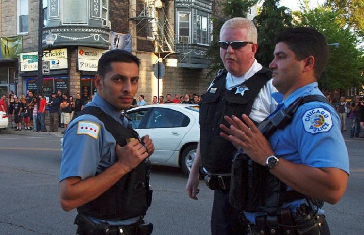Chicago: The 'False Confession Capital'