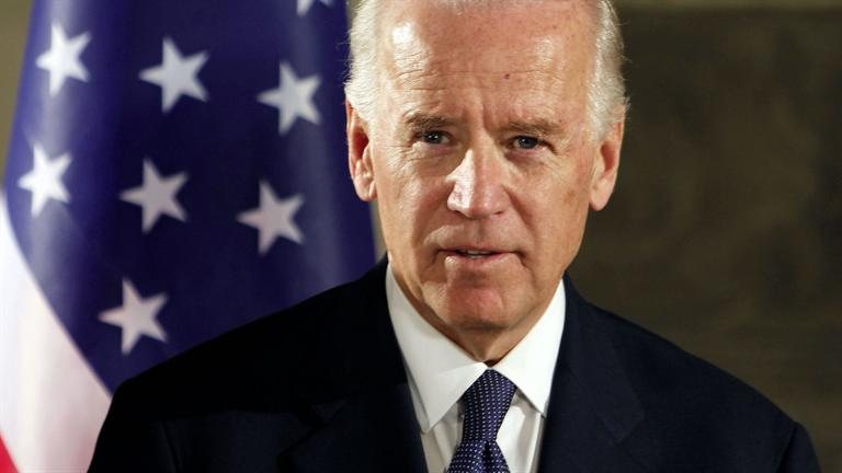 Joe Biden To Stanford Rape Survivor: 'Your Words Are Forever Seared On My Soul'