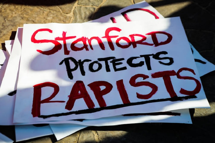 Stanford Case Prompts Democratic Lawmakers To Propose Harsher Penalties For Convicted Rapists