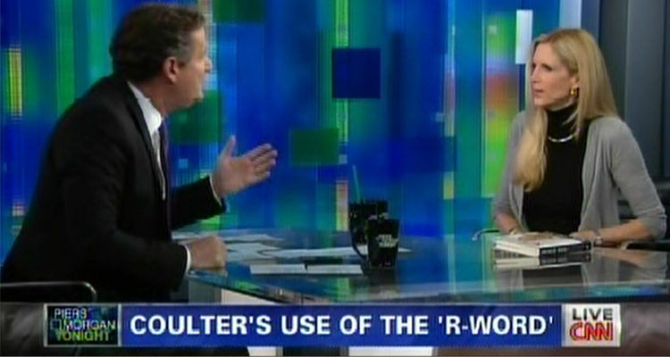 Coulter-R-Word