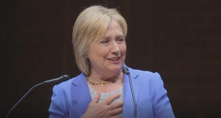 Hillary-Hamilton