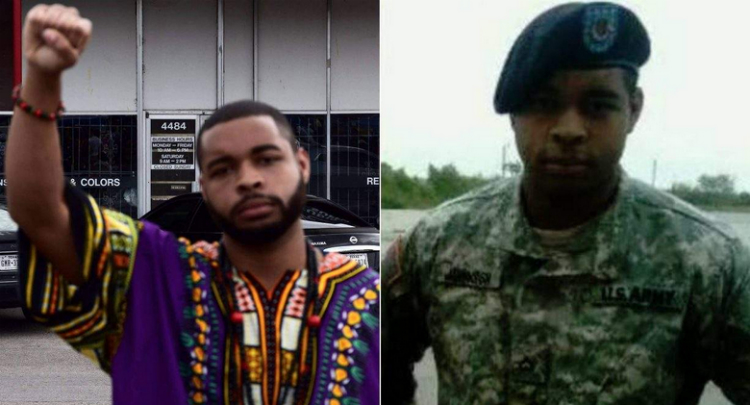 Micah Xavier Johnson – An American Tragedy