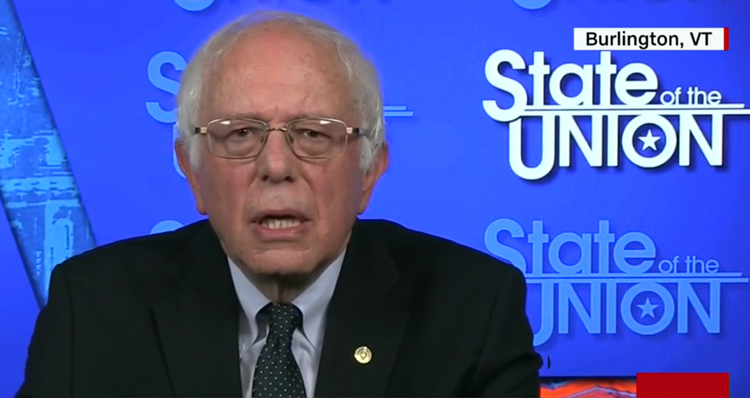 Bernie Sanders Takes No Prisoners, Blasts Donald Trump – VIDEOS