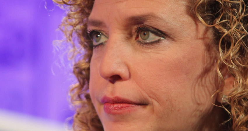 And Boom She Is Gone! Robert Reich Blasts Debbie Wasserman Schultz – UPDATED