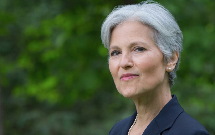 Dan Savage on Jill Stein & Third Parties: 'Grandstanding, Attention-Seeking, Bullsh*t-Spewing Charlatans'