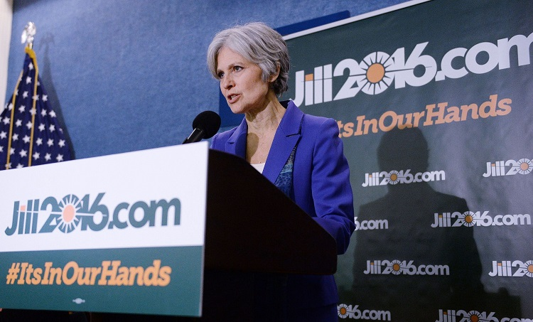 Open Letter To Jill Stein – You Are No Bernie Sanders