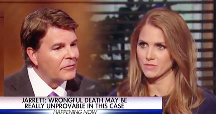 Fox News Defends Hillary Clinton Regarding Benghazi Families' Lawsuit – Video