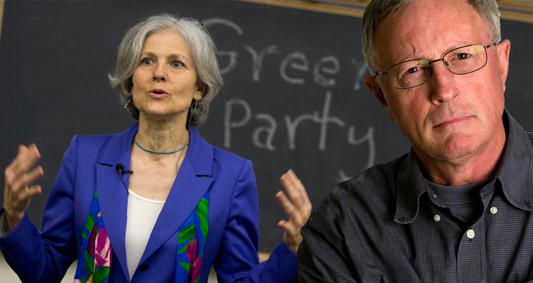 Open Letter From A Bernie Sanders Supporter: 6 Reasons I Will Not Be Voting For Jill Stein